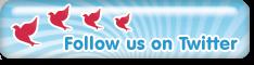 Følg os på Twitter