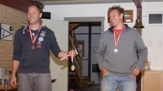 Overall vinder af Slalom DM. (Mangler Vinderen Kasper Juul Larsen)