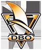 Dansk Brætsejler Organisation – DBO Logo
